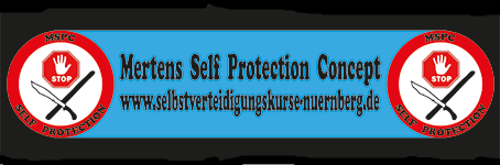 Mertens Self Protection Conception Nuernberg